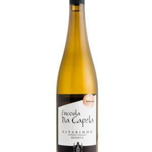 Encosta da Capela – Vinho Alvarinho