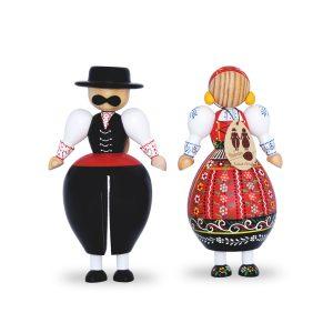 Maria e Manuel – Minhotos