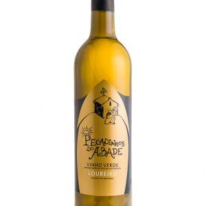 Pecadinhos do Abade – Vinho Verde Loureiro