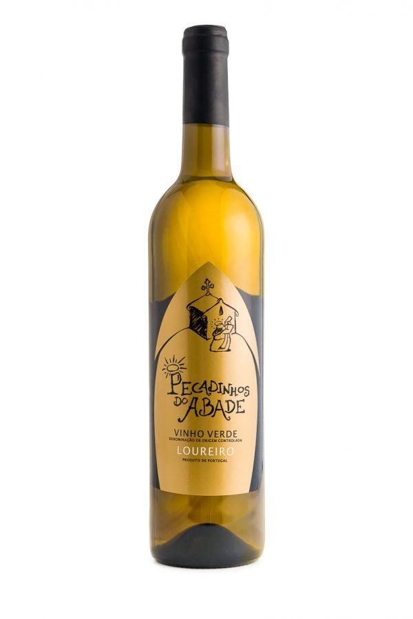 Pecadinhos do Abade - Vinho Verde