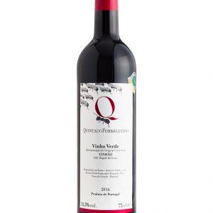 Quinta do Formigueiro – Vinho Verde Vinhão