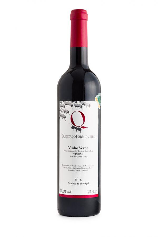 Quinta do Formigueiro - Vinho Verde Vinhão