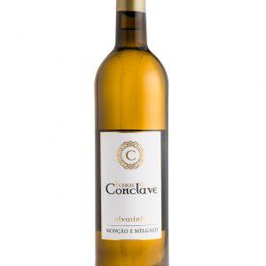 Terras de Conclave – Vinho Alvarinho