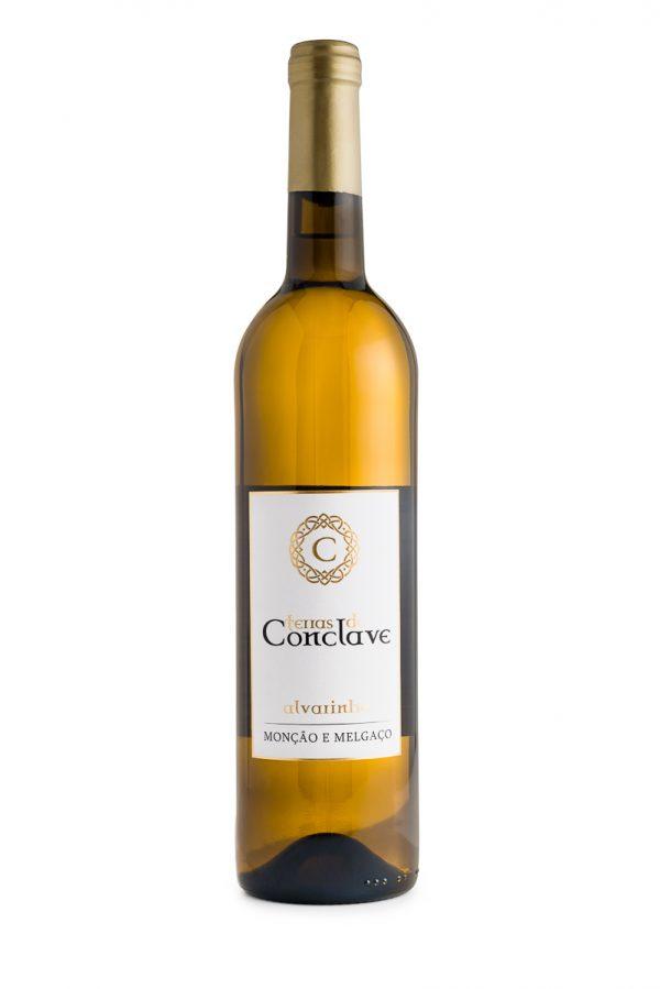 Vinho Alvarinho - Terras de Conclave